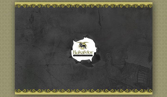 Bukafelos Organizasyon Club Web Tasarım