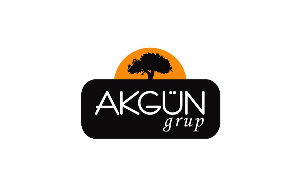 akgun-group-logo-tasarim
