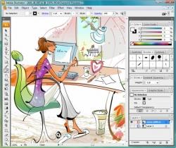 Illustrator Nedir?