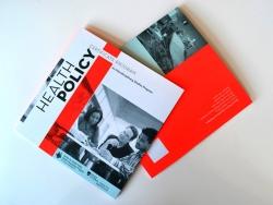 21 Adet Birbirinden Renkli Katalog Tasarım Örnekleri