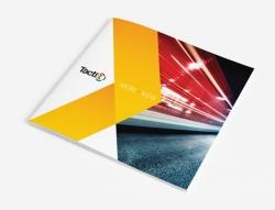 Renkli Katalog Tasarım Örnekleri