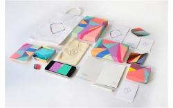 Renkli Kurumsal Kimlik Çalışmaları