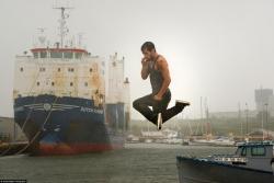 New York'lu ünlü fotoğrafçı Jordan Matter'ın ses getiren projesi