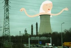 Tineke Meirink'in Yaratıcı İllüstrasyon Çalışmaları