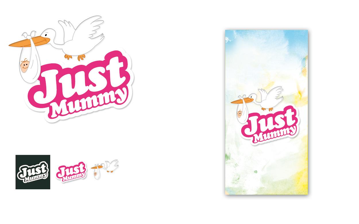 just-mumy-logo-consept-2