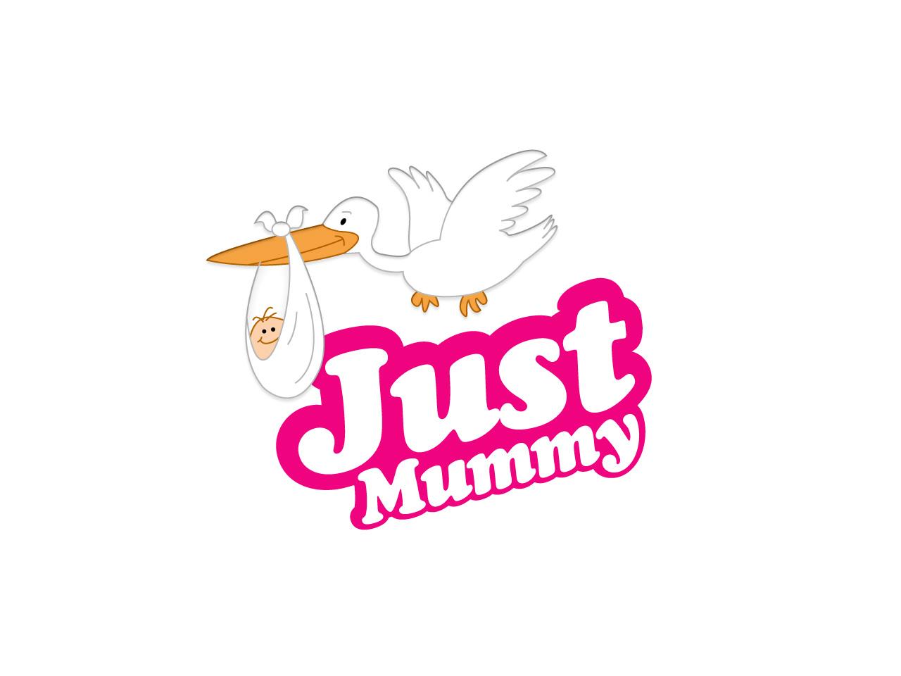just-mumy-logo-tasarim-1