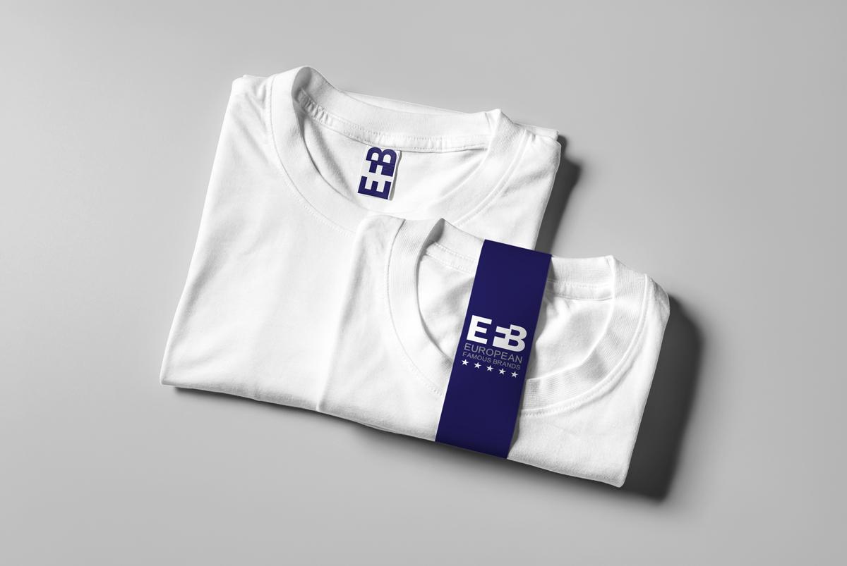 EFB Tekstil Logo Kurumsal Kimlik Tasarımları